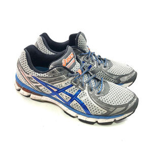 Asics GT-2000 T3P3N Running Sneakers Blue Gray 11